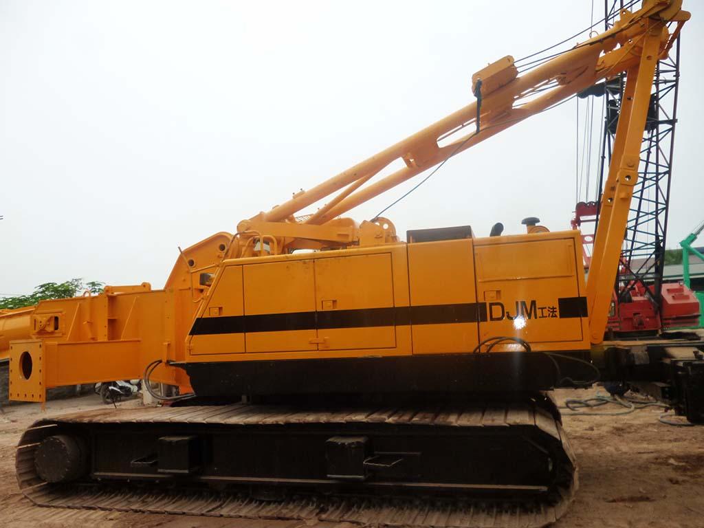 Hydraulic CDM Drill DJM2090